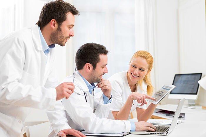 Лечение кисты гипофиза - заболевание
